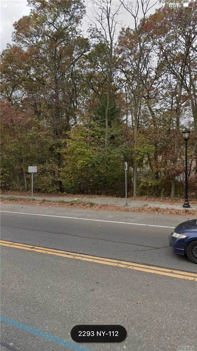 Parcel Medford Avenue Avenue - Photo 1