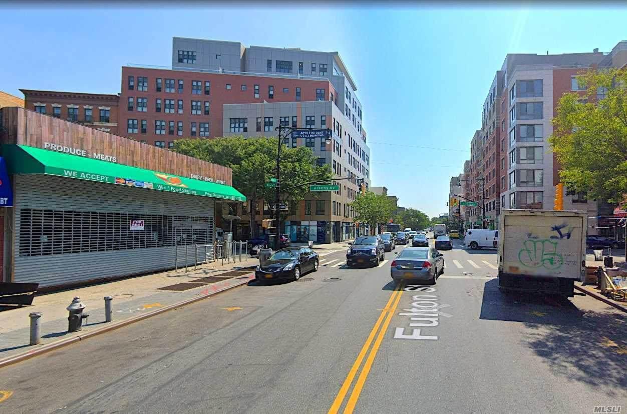 1567 Fulton Street - Photo 1