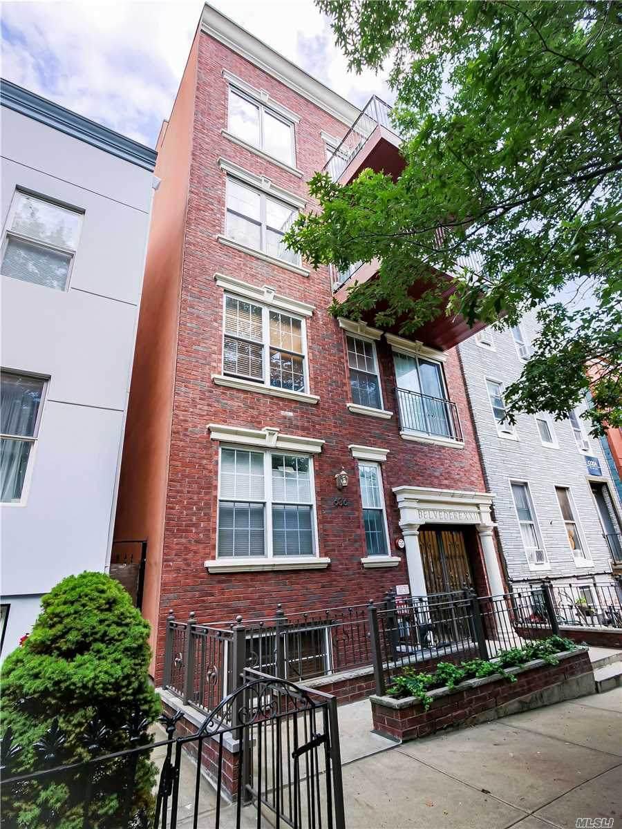 636 Leonard Street - Photo 1