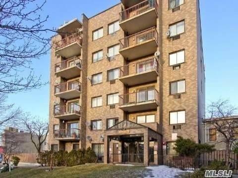 54-09 108th Street 1A, Corona, NY 11368 (MLS #3238622) :: Mark Seiden Real Estate Team
