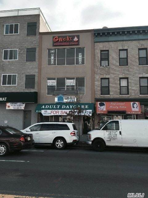 97-16 Northern Boulevard - Photo 1