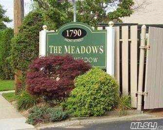1790 Front St #40, East Meadow, NY 11554 (MLS #3239286) :: Frank Schiavone with William Raveis Real Estate