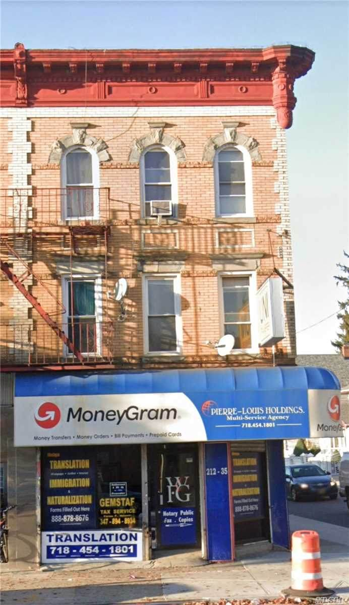212-35 Jamaica Avenue - Photo 1