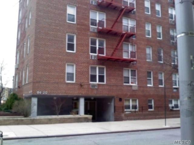84-20 51 Ave 2E, Elmhurst, NY 11373 (MLS #3241096) :: Shalini Schetty Team