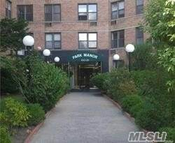 100-25 Queens Boulevard 7D, Forest Hills, NY 11375 (MLS #3241630) :: Live Love LI