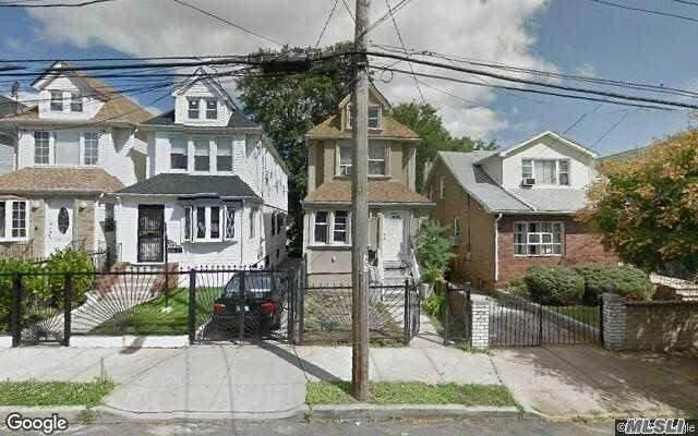 155-29 116th Ave, Jamaica, NY 11434 (MLS #3241772) :: Signature Premier Properties