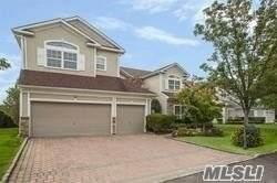 49 Hamlet Drive, Mt. Sinai, NY 11766 (MLS #3242185) :: Frank Schiavone with William Raveis Real Estate