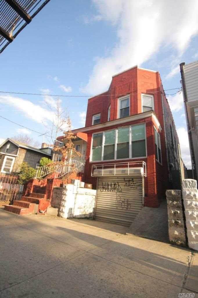 104-60 Roosevelt Ave Avenue - Photo 1