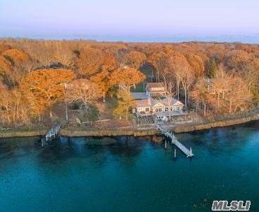 24 S Midway Road, Shelter Island, NY 11964 (MLS #3242574) :: Nicole Burke, MBA | Charles Rutenberg Realty