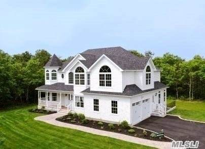 Tbb Sands Court, Hampton Bays, NY 11946 (MLS #3242964) :: Frank Schiavone with William Raveis Real Estate