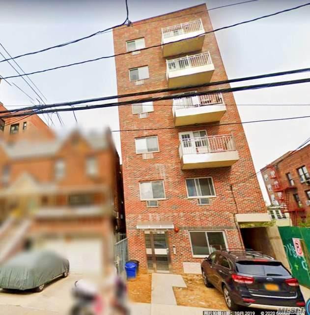 42-39 Judge Street 6A, Elmhurst, NY 11373 (MLS #3243159) :: Kevin Kalyan Realty, Inc.