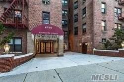67-30 Dartmouth Street 7T, Forest Hills, NY 11375 (MLS #3243487) :: McAteer & Will Estates | Keller Williams Real Estate