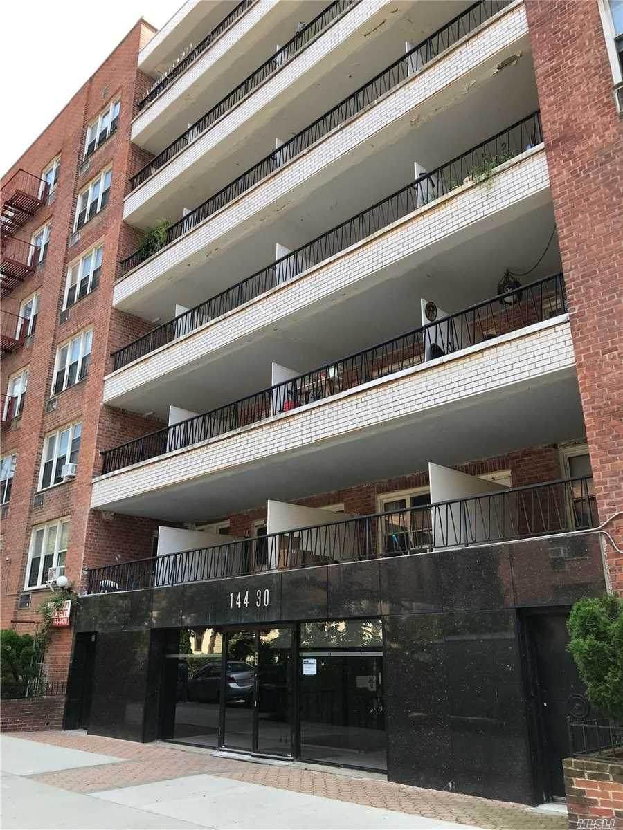 144-30 Roosevelt Ave - Photo 1
