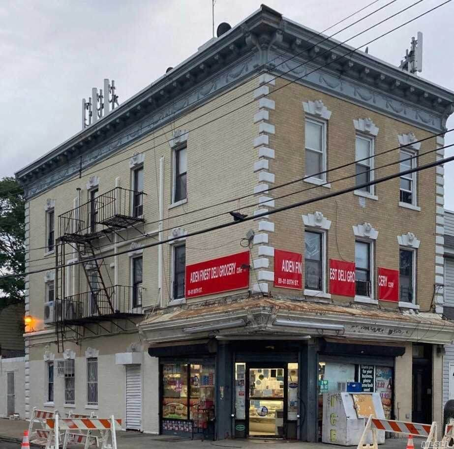 89-01 80th Street - Photo 1