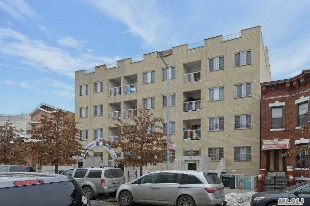 100-05 39th Avenue 2C, Corona, NY 11368 (MLS #3245646) :: Cronin & Company Real Estate