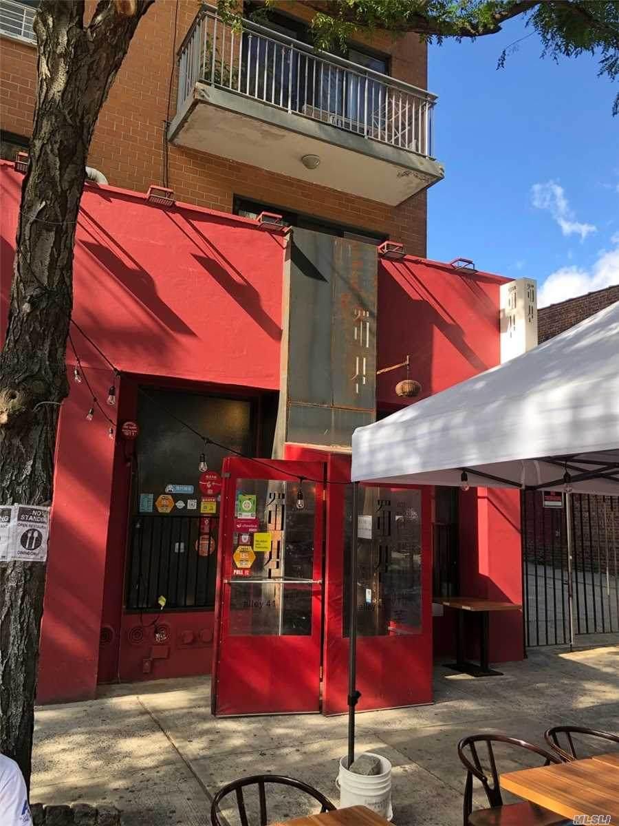 136-45 41 Street - Photo 1