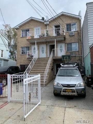 103-10 97th Avenue, Ozone Park, NY 11417 (MLS #3248077) :: Nicole Burke, MBA | Charles Rutenberg Realty