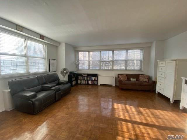 555 Kappock Street 2N, Riverdale, NY 10463 (MLS #3248408) :: McAteer & Will Estates | Keller Williams Real Estate