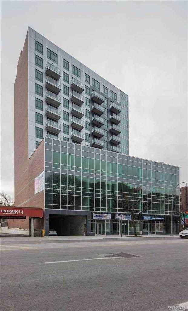 141-26 Northern Boulevard 6D, Flushing, NY 11354 (MLS #3248938) :: Signature Premier Properties