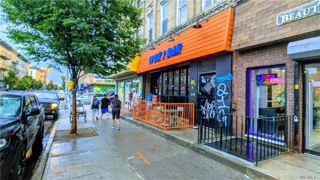 280 Knickerbocker Avenue - Photo 1