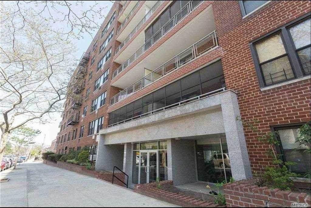 108-49 63rd Avenue - Photo 1
