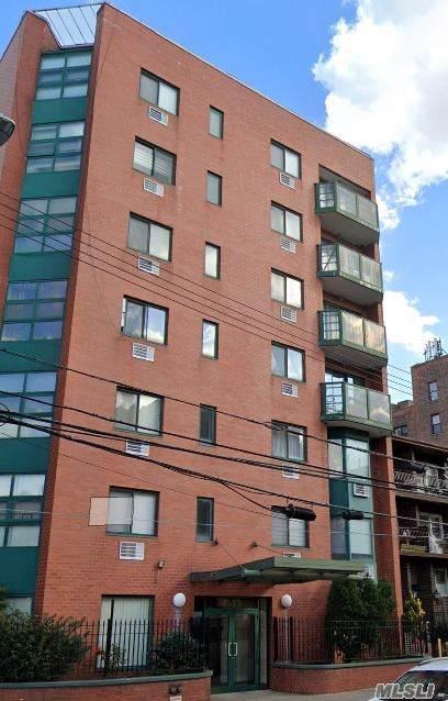 41-33 Parsons Boulevard 5B, Flushing, NY 11355 (MLS #3251693) :: Mark Seiden Real Estate Team