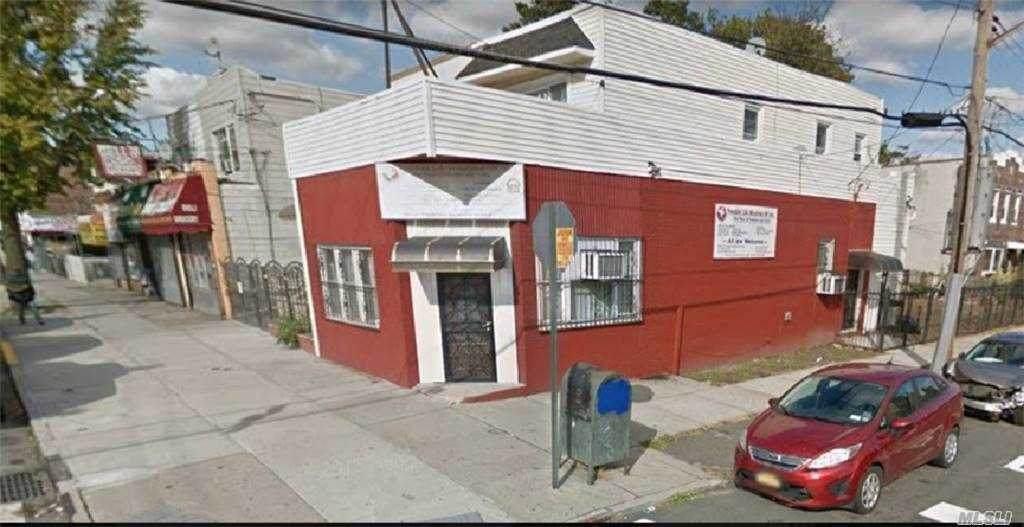 105-19 177th Street - Photo 1