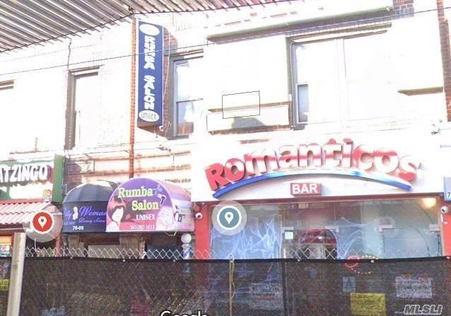 76-05 Roosevelt Avenue - Photo 1
