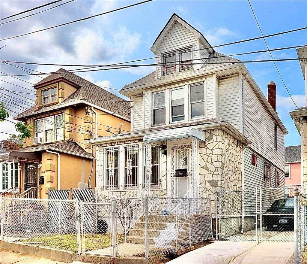 135-03 Linden Boulevard - Photo 1