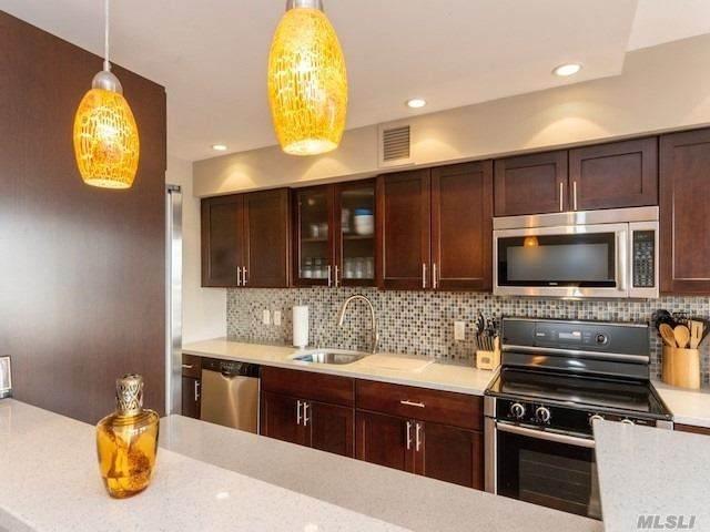 235 W Park Avenue #309, Long Beach, NY 11561 (MLS #3253269) :: Mark Seiden Real Estate Team