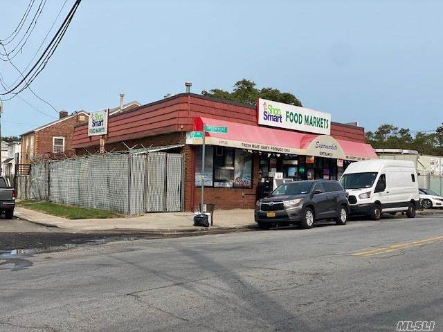 147-26 Brookville Boulevard - Photo 1