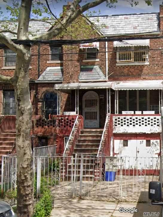 37 E 56th St, East Flatbush, NY 11203 (MLS #3253583) :: Nicole Burke, MBA | Charles Rutenberg Realty