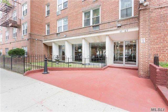 41-67 Judge Street 2M, Elmhurst, NY 11373 (MLS #3253648) :: Nicole Burke, MBA | Charles Rutenberg Realty