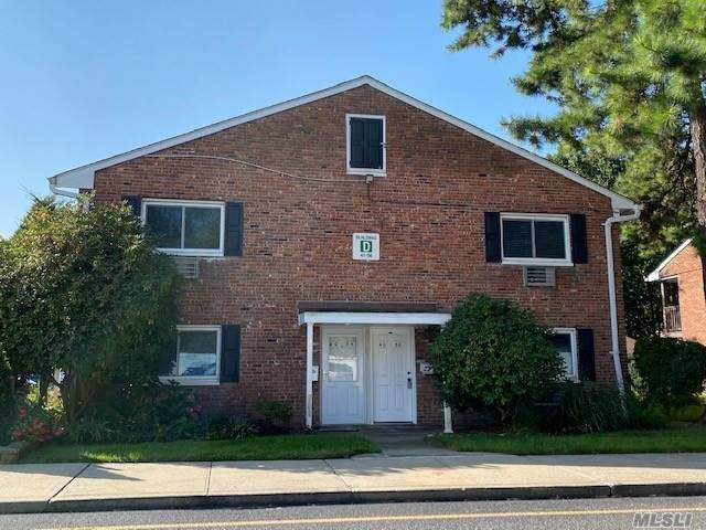 40-56 W 4 #56, Patchogue, NY 11772 (MLS #3254884) :: Mark Seiden Real Estate Team