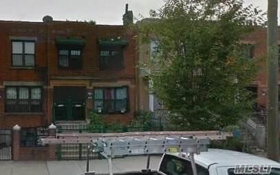 452 Hart Street, Brooklyn, NY 11221 (MLS #3255155) :: Shalini Schetty Team