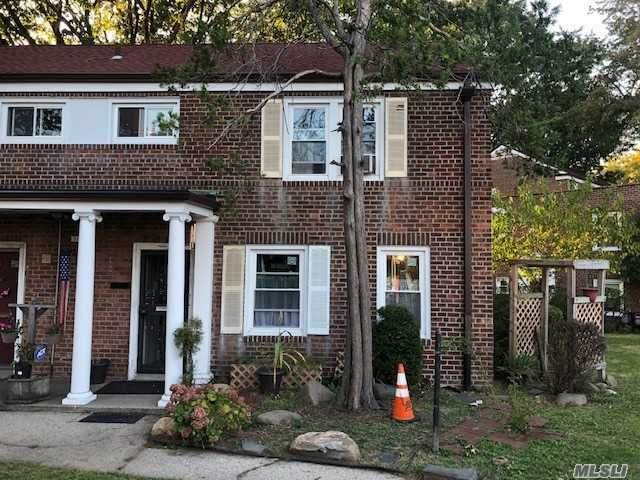82-86 Parsons Boulevard 110B, Jamaica, NY 11432 (MLS #3256185) :: McAteer & Will Estates | Keller Williams Real Estate