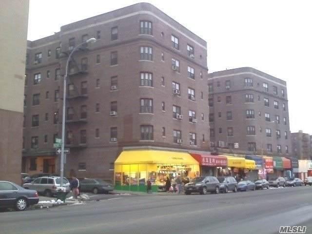 83-06 Vietor Avenue 5L, Elmhurst, NY 11373 (MLS #3257402) :: Nicole Burke, MBA   Charles Rutenberg Realty