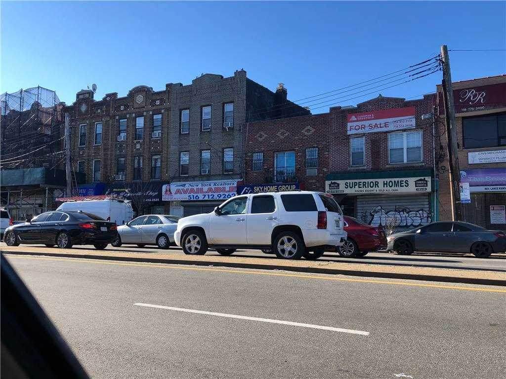 191-11 Jamaica Avenue - Photo 1