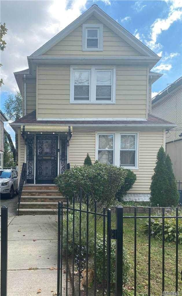 178-30 120th Avenue - Photo 1