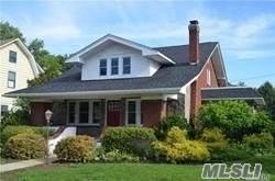 825 Thomas Avenue, Baldwin, NY 11510 (MLS #3259810) :: Nicole Burke, MBA | Charles Rutenberg Realty