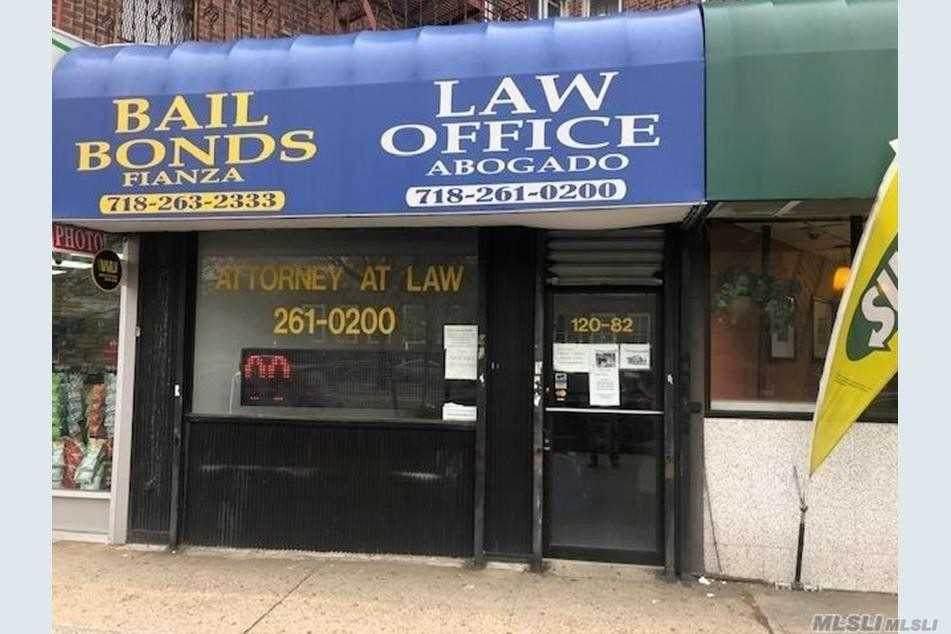 120-82 Queens Boulevard - Photo 1