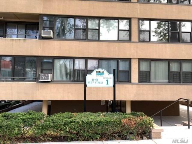 11-01 162 Street 6C, Beechhurst, NY 11357 (MLS #3260541) :: Nicole Burke, MBA   Charles Rutenberg Realty