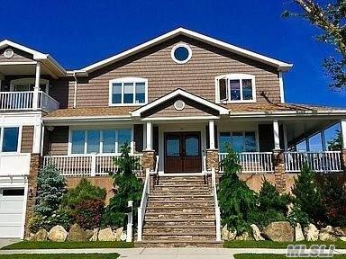 60 Heron Street, Long Beach, NY 11561 (MLS #3261538) :: Nicole Burke, MBA | Charles Rutenberg Realty