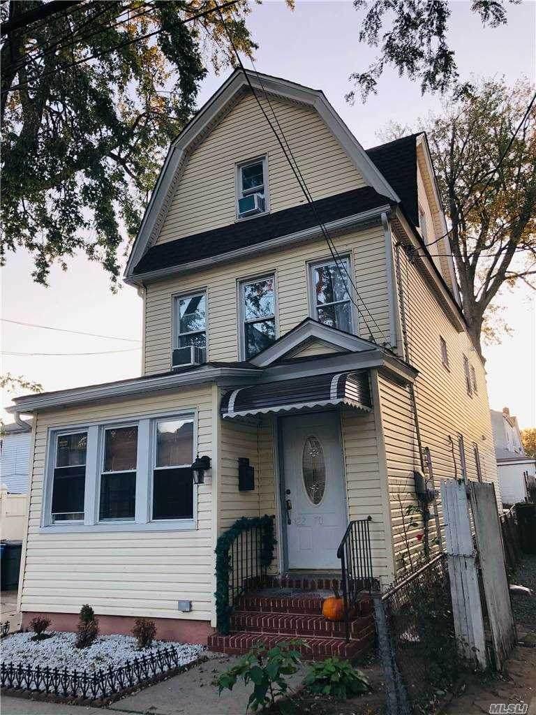 122-70 134th Street - Photo 1