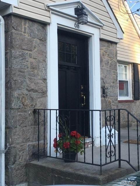 68 Stuart Street, Lynbrook, NY 11563 (MLS #3261870) :: Nicole Burke, MBA | Charles Rutenberg Realty