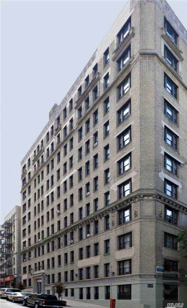 725 Riverside Drive 4G, Out Of Area Town, NY 10031 (MLS #3262286) :: Nicole Burke, MBA | Charles Rutenberg Realty