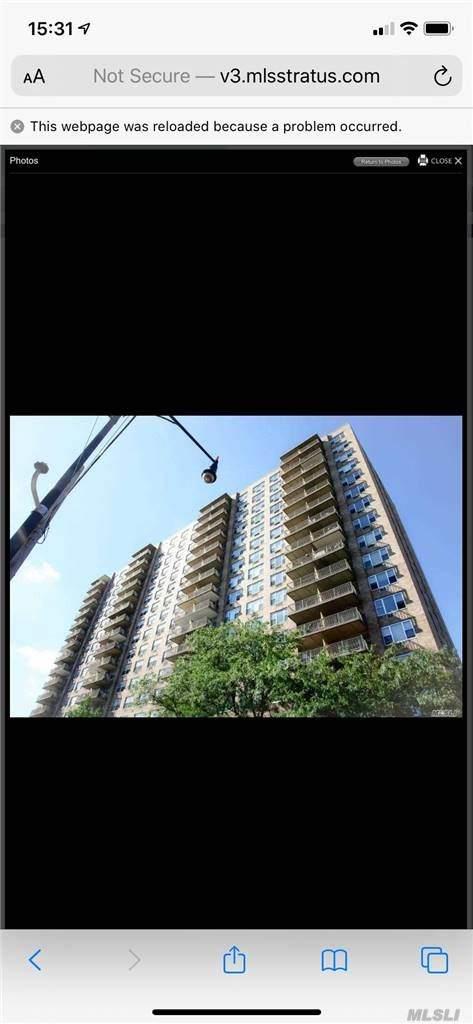 4140 Union Street 16F, Flushing, NY 11355 (MLS #3262313) :: Marciano Team at Keller Williams NY Realty