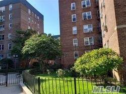 66-34 108 Street 5A, Forest Hills, NY 11375 (MLS #3262594) :: Nicole Burke, MBA | Charles Rutenberg Realty