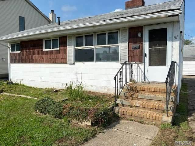 52 Grant Street, Freeport, NY 11520 (MLS #3262641) :: Nicole Burke, MBA | Charles Rutenberg Realty