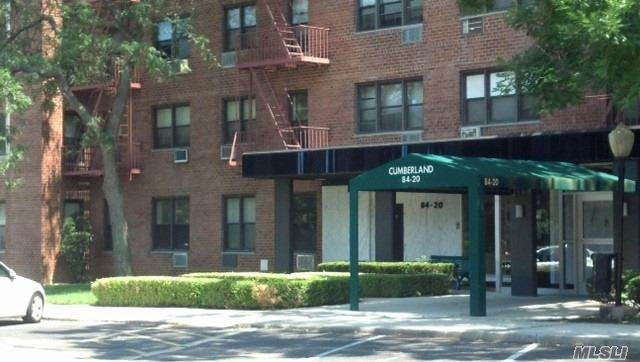 84-20 153rd Avenue 2F, Howard Beach, NY 11414 (MLS #3262824) :: Kendall Group Real Estate | Keller Williams